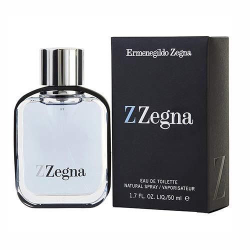 Zegna Z EDT 50 ml, 1er Pack (1 X 50 ml)