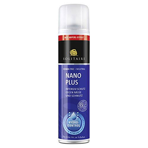 Solitaire Nano Plus Spray impermeabilizante, 400 ml