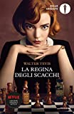 libri sugli scacchi per bambini  La regina degli scacchi