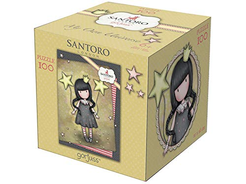 Puzzle 100 Santoro MY Own Universe