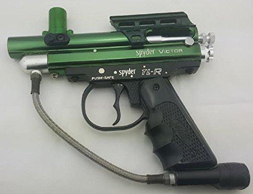 Spyder Victor - Green