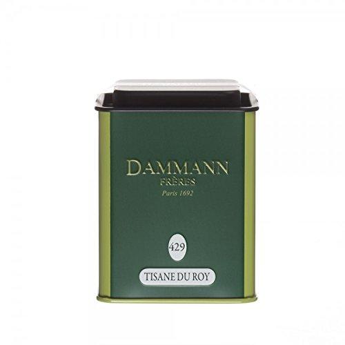 Dammann Freres Tee - Tisane du Roy - 65gr Dose