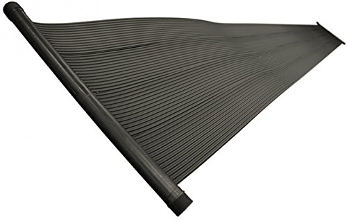 Review Sun2Solar Mounted Heating Solar Panel System for Above-Ground and In-Ground Swimming Pools