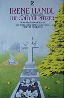 Irene Handl - The Gold Tip Pfitzer