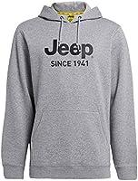 Jeep Men's Core Logo Hoody