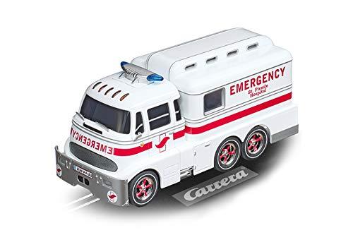 Carrera 20030943 Ambulanz