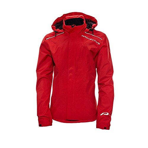 Protective P-rain Ll Outdoor/Bike regenjas voor heren