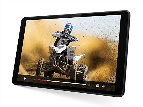 Lenovo Tab M8 20,3 cm (8 Zoll, 1280x800, HD, WideView Touch) Tablet-PC (Quad-Core, 2GB RAM, 32GB eMCP, Wi-Fi, LTE, Android 9) grau