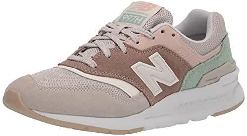New Balance 997h V1, Zapatillas Mujer, Tan, 37.5 EU