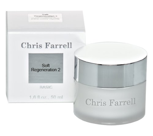 Chris Farrell Basic Line Soft Regeneration 2, 50 ml