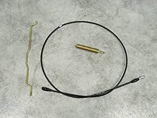 John Deere Original Equipment Push Pull Cable #AM141423
