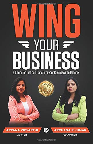 Wing Your Business