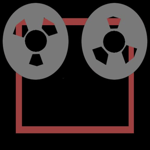 Black Recorder (Spy Recording)