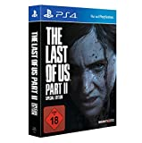 The Last of Us Part II  - Special Edition [PlayStation 4] (Uncut)
