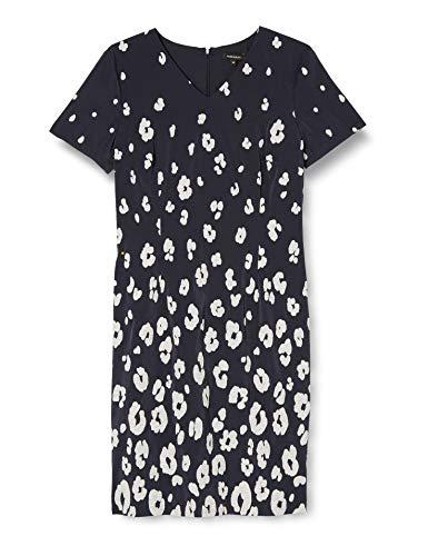 More & More Damen Kleid, 2375, 34