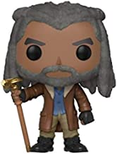 Funko Pop! Television: The Walking Dead - Ezekiel Collectible Toy