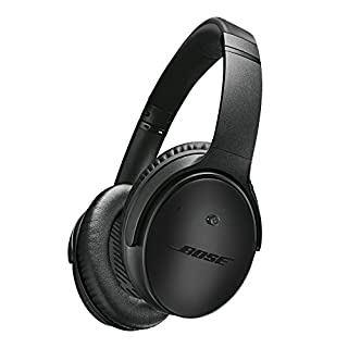 Bose QuietComfort 25 Acoustic Noise Cancelling Headphones for Apple Devices, Triple Black (wired, 3.5mm) (B0117RFP0Y) | Amazon price tracker / tracking, Amazon price history charts, Amazon price watches, Amazon price drop alerts