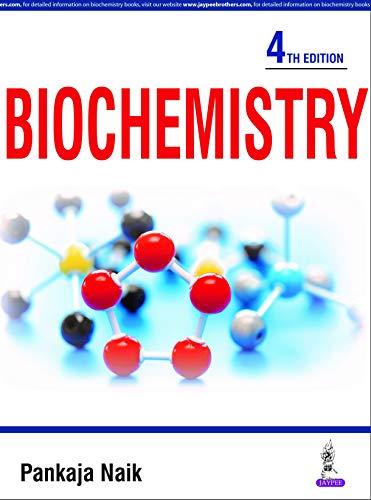 Biochemistry (English Edition)