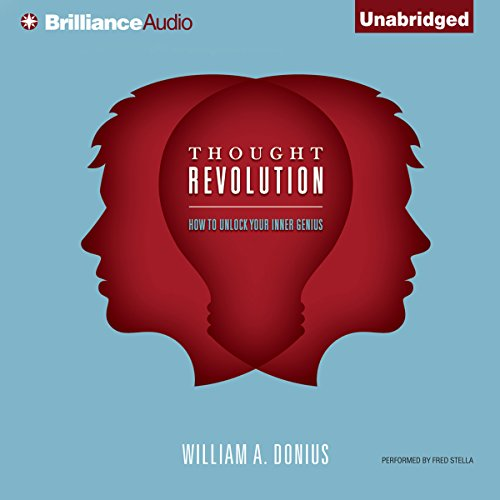 Thought Revolution audiobook cover art