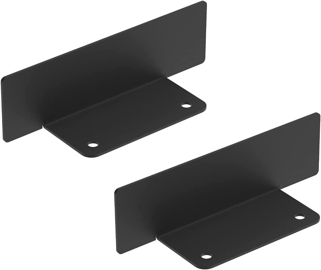 UCTRONICS Manufacturer direct Limited time cheap sale delivery Blank Covers for 19 inch 2- Rackmount Pi 1U Raspberry
