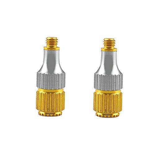 VICKY-HOHO Joystick Thumb 1 Paar kompatibel mit DJI Mavic 2 Smart Remote Controller Hebel Joystick Thumb Rocker Stick Hubschrauber