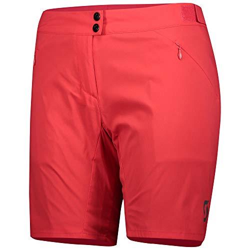 Scott Endurance Damen Fahrrad Short Hose kurz pink 2020: Größe: XS (34/36)