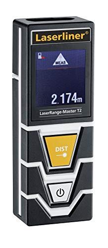 Umarex afstandsmeter Laser-Range-Master T2 080.820A, zwart