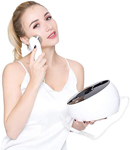 NLRHH RF Radio Frecuencia Face Levantamiento Dispositivo de Cuidado de la Belleza for la Arruga Eliminar, la Piel de elevación de la Piel, Anti-Arrugas - Máquina de Masaje de Cuerpo Facial Peng