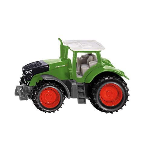 siku 1063, Fendt 1050 Vario Traktor, Metall/Kunststoff, Grün, Spielzeugtraktor für Kinder
