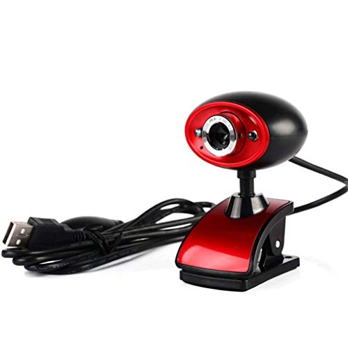 Surveillance Camera's USB 2.0 HD 30 Mega Pixels Web Cam Camera High Definition 30 MP Megapixel Webcam Met Microfoon voor Computer Laptop Webcam