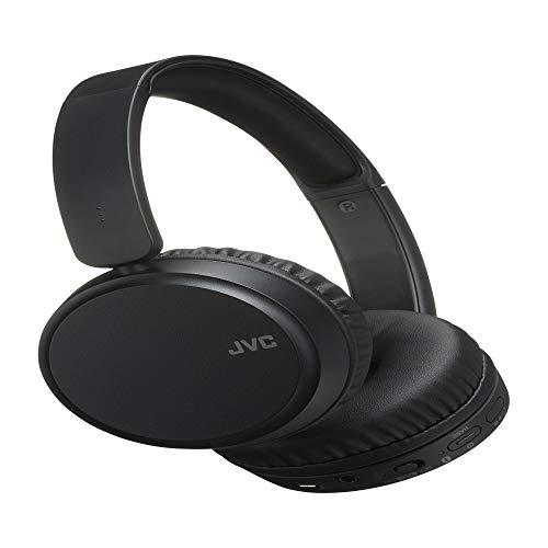 JVC HA-S65BN Kopfhörer