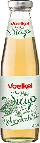 Voelkel GmbH -  Voelkel Bio BioSirup