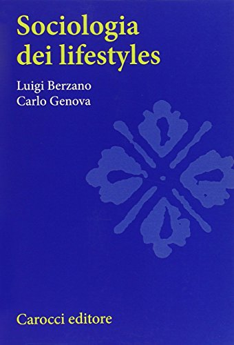 Sociologia dei lifestyles