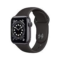Apple Watch Series 6 (GPS, 40 mm)