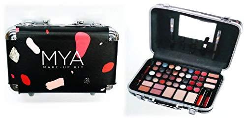 Mya Cosmetics Kit de Maquillaje 1 Unidad 470 g