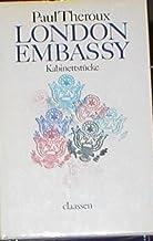 London Embassy Kabinettstücke