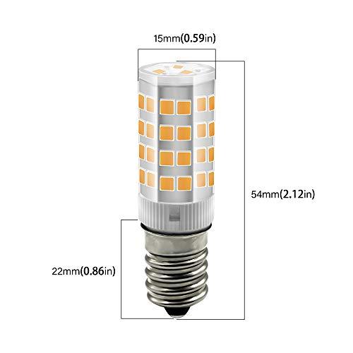 BeiLan Bombillas LED