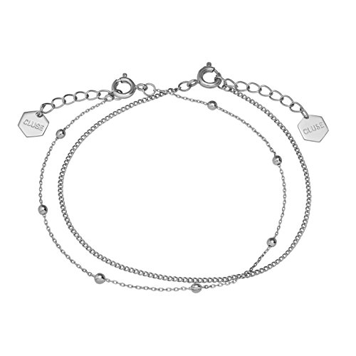 CLUSE Vrouwen Messing Link Armband - CLJ12010