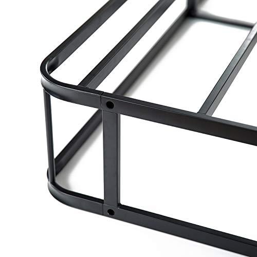 Sommier intelligent en métal Zinus de 7 po - format simple (1 place) - 2