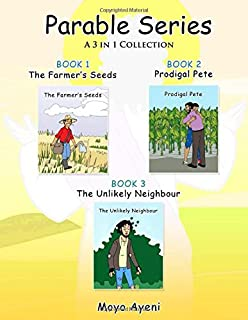 Parable Series 3 in 1 Collection