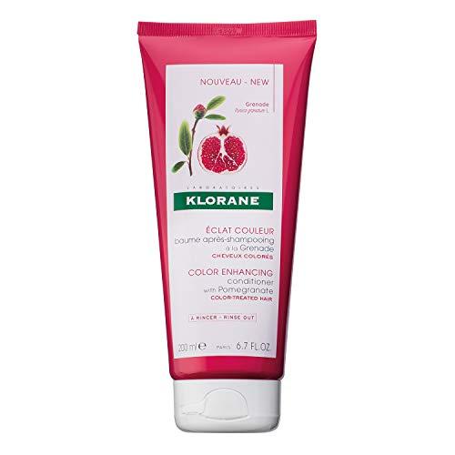 Klorane Balsamo Capelli, Melograno, 200 ml