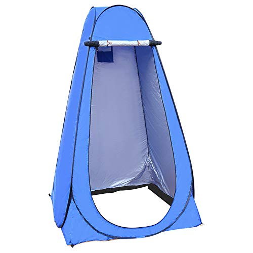 YOUNGE Pops Up Privacy Tent Portable Outdoor Toilet Shower Tent Foldable Changing Room for Outdoor Camping Beach