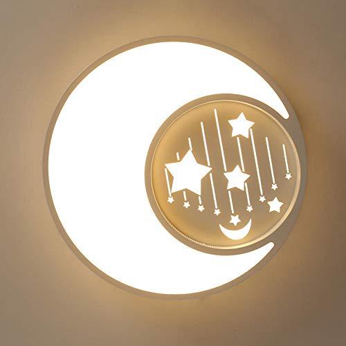 Flush Plafond Licht Plafond Lampen Plafondlamp Led Kinderlamp Creatieve Eenvoudige Moderne Kamer Lamp Master Slaapkamer Licht Sfeer Warm Romantische Mode Slaapkamer Verlichting