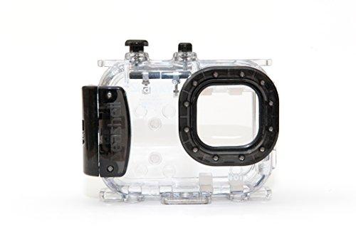 Seashell SS-2 - Carcasa acuática para cámaras (0.338 kg)
