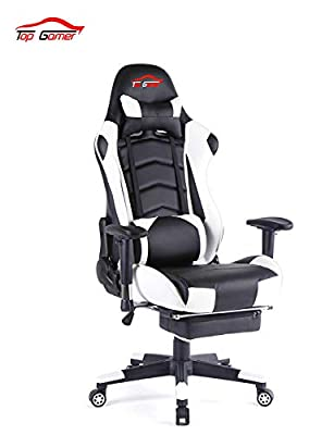 Best Gaming Chairs 2020.12 Most Comfortable Gaming Chair In 2020 Gaming Cpus