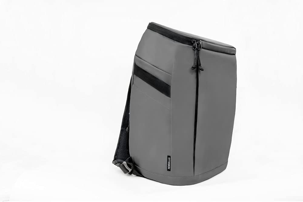 OtterBox Backpack Cooler w/ Ice Pack - Grey Rock (Non-Retail Packaging)