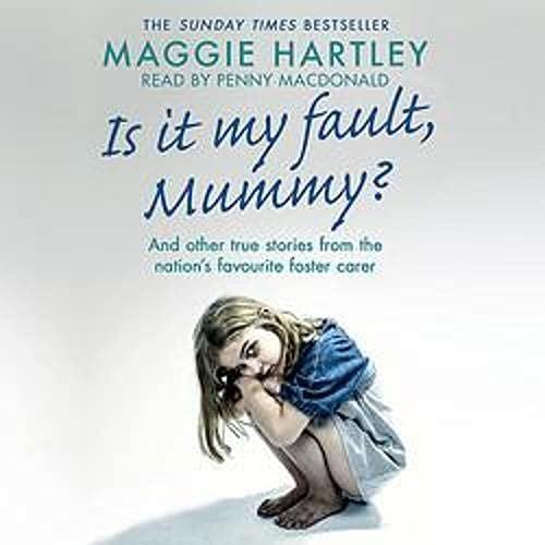 『Is It My Fault Mummy?』のカバーアート