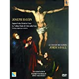 Haydn: The Seven Last Words of Christ on the Cross (Le Concert Des Nations/Jordi Savall) [DVD] [Region 1] [NTSC]