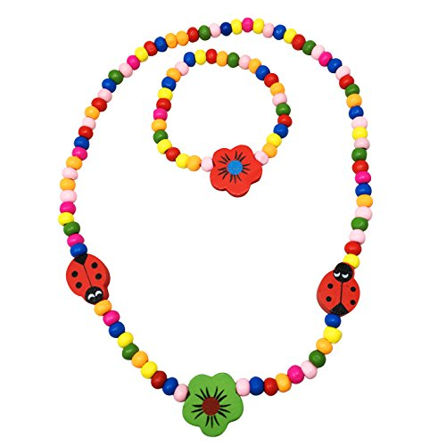 Kids' Play Necklaces