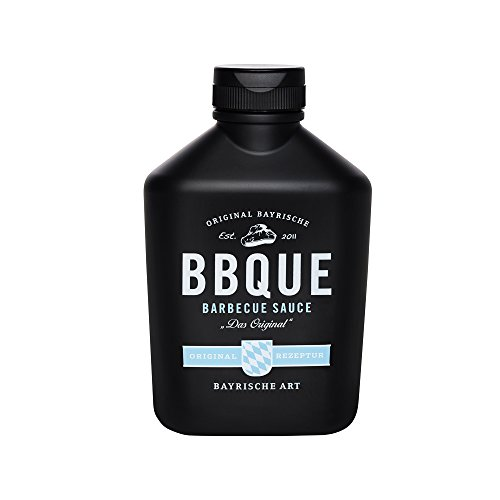 BBQUE Bayrische Barbecue Sauce